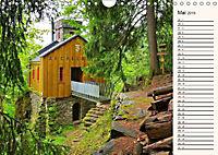 Riesengebirge - Zwischen Schlesien und Böhmen (Wandkalender 2019 DIN A4 quer) - Produktdetailbild 5