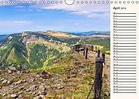 Riesengebirge - Zwischen Schlesien und Böhmen (Wandkalender 2019 DIN A4 quer) - Produktdetailbild 4