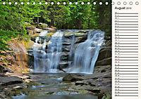 Riesengebirge - Zwischen Schlesien und Böhmen (Tischkalender 2019 DIN A5 quer) - Produktdetailbild 8