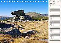 Riesengebirge - Zwischen Schlesien und Böhmen (Tischkalender 2019 DIN A5 quer) - Produktdetailbild 6