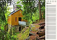 Riesengebirge - Zwischen Schlesien und Böhmen (Tischkalender 2019 DIN A5 quer) - Produktdetailbild 5