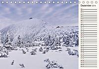 Riesengebirge - Zwischen Schlesien und Böhmen (Tischkalender 2019 DIN A5 quer) - Produktdetailbild 12