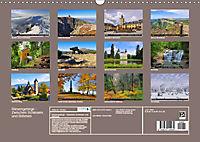 Riesengebirge - Zwischen Schlesien und Böhmen (Wandkalender 2019 DIN A3 quer) - Produktdetailbild 13