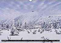 Riesengebirge - Zwischen Schlesien und Böhmen (Wandkalender 2019 DIN A3 quer) - Produktdetailbild 12