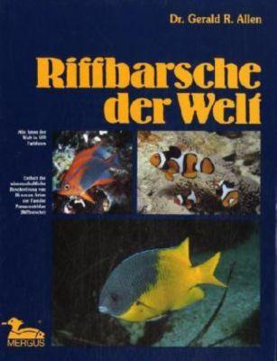 Riffbarsche der Welt, Gerald R. Allen