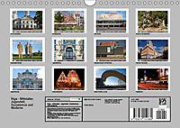 Riga - Mittelalter, Jugendstil, Sozialismus und Moderne (Wandkalender 2019 DIN A4 quer) - Produktdetailbild 13