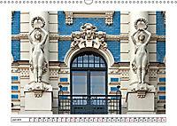 Riga - Mittelalter, Jugendstil, Sozialismus und Moderne (Wandkalender 2019 DIN A3 quer) - Produktdetailbild 6