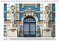 Riga - Mittelalter, Jugendstil, Sozialismus und Moderne (Tischkalender 2019 DIN A5 quer) - Produktdetailbild 6
