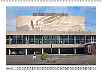 Riga - Mittelalter, Jugendstil, Sozialismus und Moderne (Wandkalender 2019 DIN A2 quer) - Produktdetailbild 3