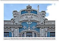Riga - Mittelalter, Jugendstil, Sozialismus und Moderne (Wandkalender 2019 DIN A2 quer) - Produktdetailbild 9