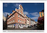 Riga - Mittelalter, Jugendstil, Sozialismus und Moderne (Wandkalender 2019 DIN A2 quer) - Produktdetailbild 8