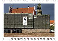 Riga - Mittelalter, Jugendstil, Sozialismus und Moderne (Wandkalender 2019 DIN A4 quer) - Produktdetailbild 7