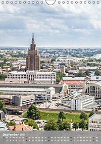 Riga Sigulda Latvia (Wall Calendar 2019 DIN A4 Portrait) - Produktdetailbild 9