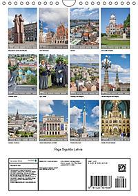 Riga Sigulda Latvia (Wall Calendar 2019 DIN A4 Portrait) - Produktdetailbild 13