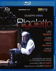 Rigoletto, Santi, Nucci, Mosuc, Beczala, Polgar
