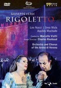 Rigoletto, Viotti, Nucci, Mula, Machado