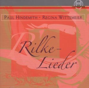 Rilke-Lieder, Barbara Sauter, Richard Wiedl, Fabian Dobler