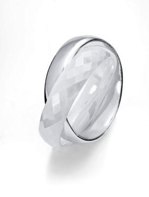 Ring Ceramica, 17 mm