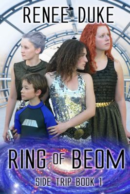 Ring of Beom, Renee Duke
