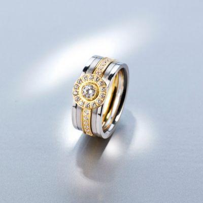 Ring-Set Crystals Gr. 18