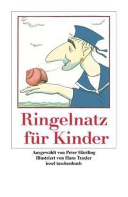 Ringelnatz für Kinder, Joachim Ringelnatz