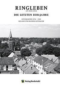 Ringleben an der Gera. Die letzten DDR Jahre - Produktdetailbild 1