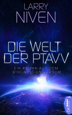 Ringwelt-Universum: Die Welt der Ptavv, Larry Niven