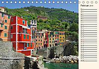 Riomaggiore (Tischkalender 2019 DIN A5 quer) - Produktdetailbild 2