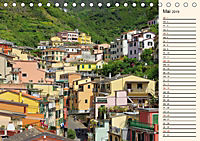 Riomaggiore (Tischkalender 2019 DIN A5 quer) - Produktdetailbild 5