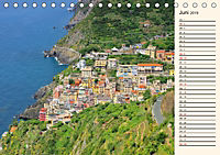 Riomaggiore (Tischkalender 2019 DIN A5 quer) - Produktdetailbild 6