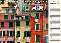 Riomaggiore (Tischkalender 2019 DIN A5 quer) - Produktdetailbild 11