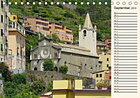 Riomaggiore (Tischkalender 2019 DIN A5 quer) - Produktdetailbild 9
