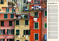 Riomaggiore (Wandkalender 2019 DIN A4 quer) - Produktdetailbild 11