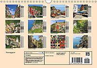 Riomaggiore (Wandkalender 2019 DIN A4 quer) - Produktdetailbild 13