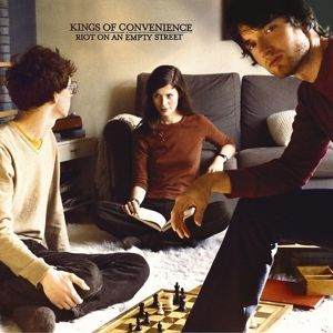 Riot On An Empty Street, Kings Of Convenience