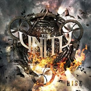 Rise (Limitiertes Box Set), The Unity