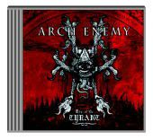 Rise Of The Tyrant, Arch Enemy