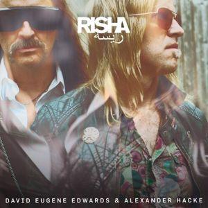 Risha (Vinyl), David Eugene Edwards, Alexander Hacke