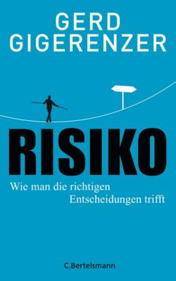 Risiko, Gerd Gigerenzer