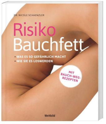 Risiko Bauchfett, DR. NICOLE SCHAENZLER