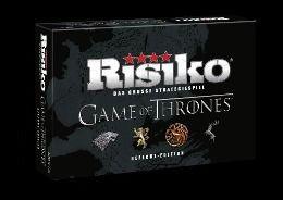 Risiko, Game of Thrones Gefecht-Edition (Spiel)