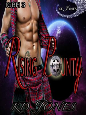 Rising Bounty, KD Jones