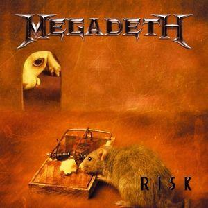 Risk, Megadeth