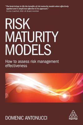 Risk Maturity Models, Domenic Antonucci