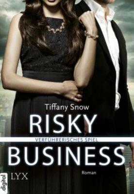 Risky Business - Verführerisches Spiel, Tiffany Snow