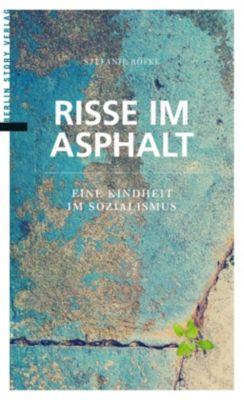 Risse im Asphalt - Stefanie Röfke pdf epub