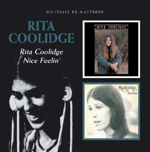Rita Coolidge/Nice Feelin', Rita Coolidge