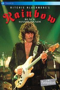 Ritchie Blackmore's Rainbow - Black Masquerade, Ritchie Blackmore