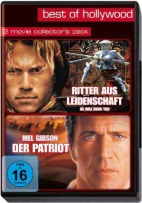 Ritter aus Leidenschaft / Der Patriot, Brian Helgeland, Robert Rodat
