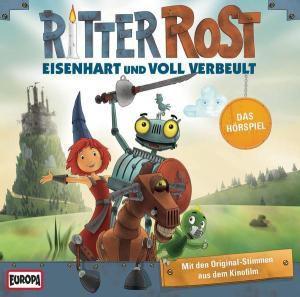 Ritter Rost, 1 Audio-CD, Ritter Rost